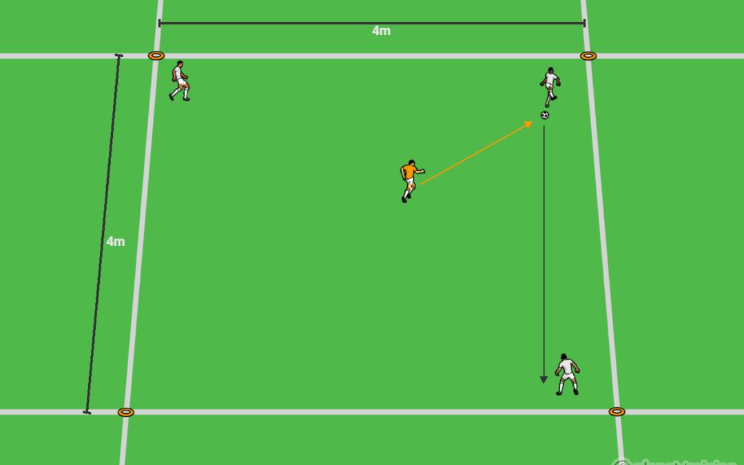 Defending against an attacking overload – U5-U8