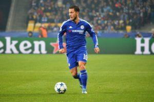 Baku is Blue: Chelsea destroy Arsenal 4-1 in Baku to win the Europa League