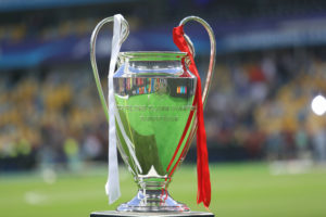 Liverpool vs. Tottenham: Champions League Final Preview